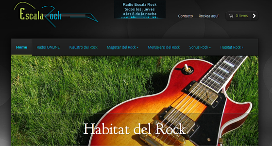 Escala Rock